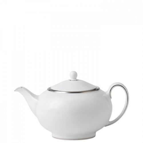Sterling Teapot